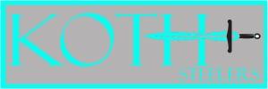 Logo Koth Steelers