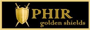 Logo Ophir Golden Shields