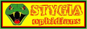 Logo Stygia Ophidians