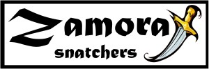 Logo Zamora Snatchers