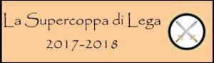 Pulsante supercoppa 2017-2018