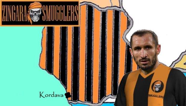 Sfondo Zingara Smugglers Chiellini