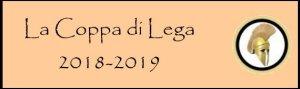 Coppa 2018-2019