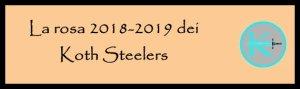 Koth rosa 2018-2019