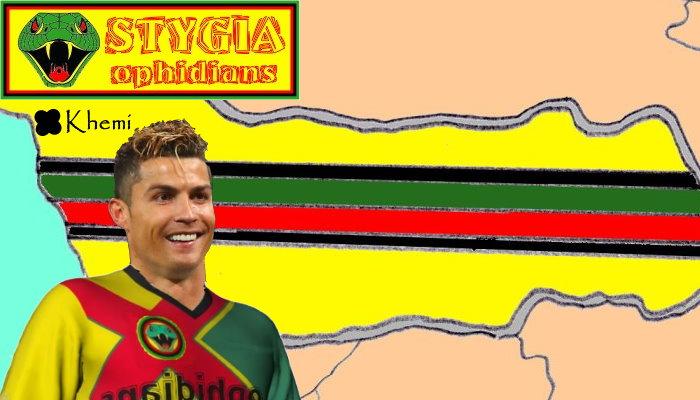 Stygia Ronaldo