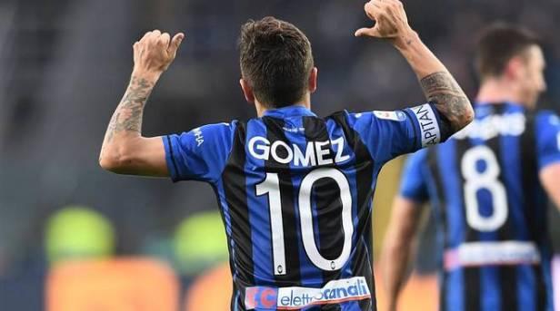 Il Papu Gomez