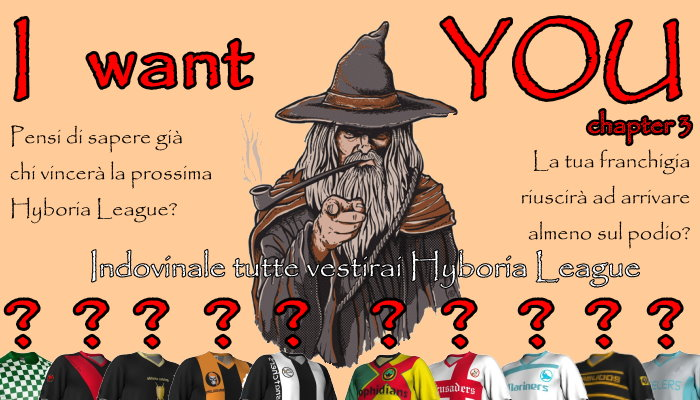 I WANT YOU Chapter 3
