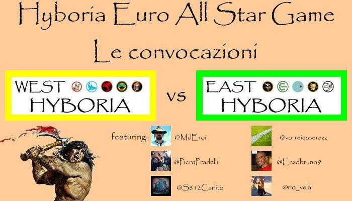 All Star Game 2021 - Le convocazioni