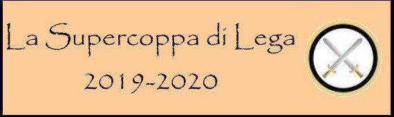 Supercoppa 2019-2020